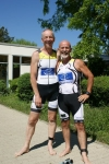 Cross- und Kindertriathlon 2018