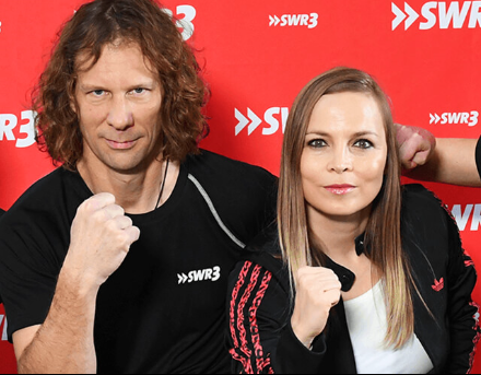 Swr3 Fitness Duell